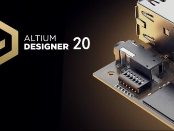 Altium Designer20 + VESC6.4,PCB与无刷电机的碰撞火花