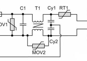 EMC外围电路常用器件的特性及选型注意事项