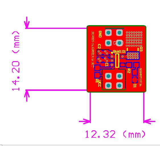 bw6101  超級電容  法拉電容 均壓板  保護板