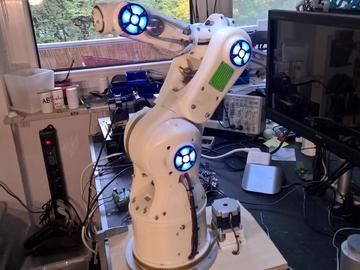 趣味生活,智能工业,10个仿生机械臂带你畅游电子工程师的硬核世界