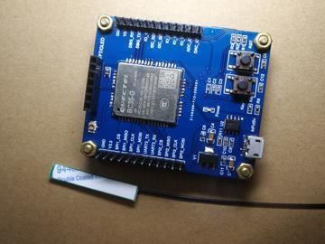 BC35-G Open 开发板  智慧路灯设计方案