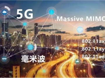 一文读懂毫米波技术在5G及未来6G中的应用及核心作用