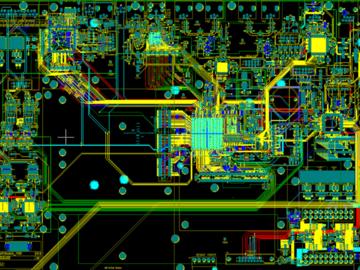 四维图又一款车规级芯片来了!汽车领域工业领域都能用