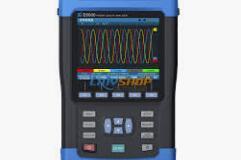 基于DSP与ARM双处理器的电能质量分析仪设计与研究