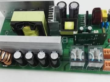 基于ST STM32F030C8T6具有移动支付功能的电动单车充电桩方案