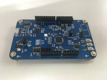 应电而生的舞者~世平集团 NXP KE16Z 开发板