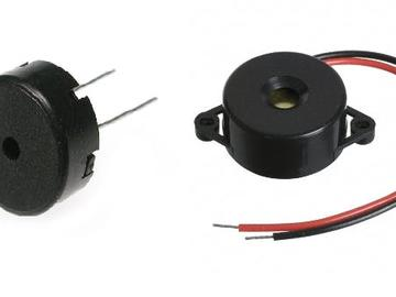基于ARDUINO的蜂鸣器模块