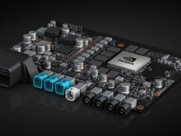 基于Aquantia AQV107, AQVC10X之汽车以太网产品助力自动驾驶方案