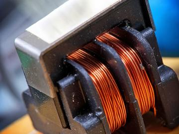 共模电感差模分量计算-EMC安规