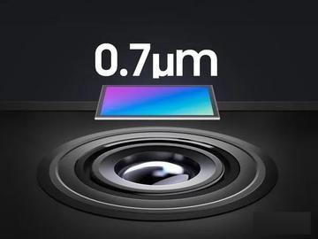 三星电子推出最近产品线,正式将市场扩大到超小尺寸像素产品