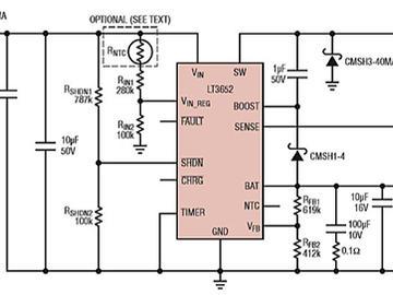 灵活搞定工业自动化通信和处理电路设计,用TI的TMDSIDK437X IDK板就可以