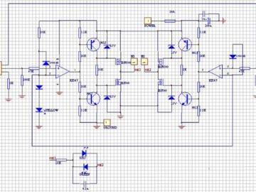 详细介绍直流电机驱动设计需要注意的事项,直流电机驱动电路图集锦