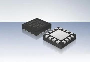国内首发,首款专用无磁传感器芯片AU2001问世,专为智能表计行业专业化定制