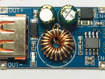 剖析销量过亿的华为快充头电路方案是如何设计的?