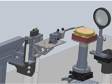 介绍和比较在硅光电子领域中使用的多种激光器技术