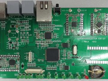 基于ST STM32及BlueNRG之多功能智能家居网关方案
