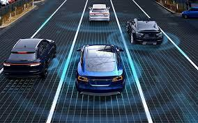 TSL1401CL线性CCD图像采集技术在智能驾驶领域的应用
