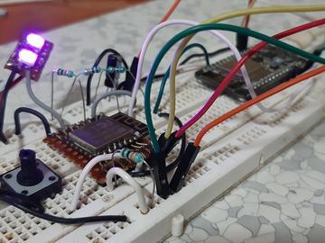 使用ESP8266 NodeMCU编程ESP12F,简单的方法
