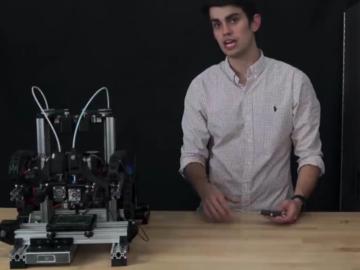 如何构建3D打印机(最终指南)