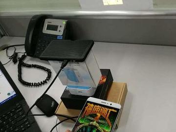 基于Microvision PSE-0403-101光机的便携式激光投影方案
