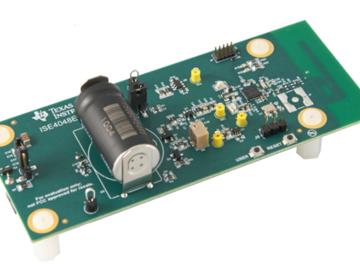 基于CC2650的无线低功耗气体感应电路设计