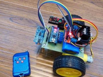 10个激光、超声波测距方案带你玩转测距传感器