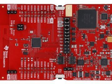 无线网络开发利器——TI LAUNCHXL-CC26X2R1