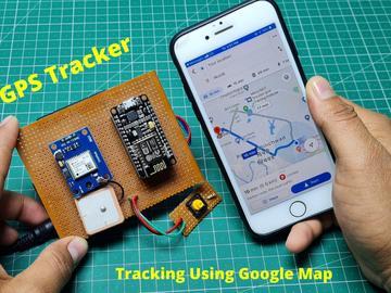带GPS的安全装置
