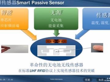 安森美半导体智能无源无线传感器一站式解决方案