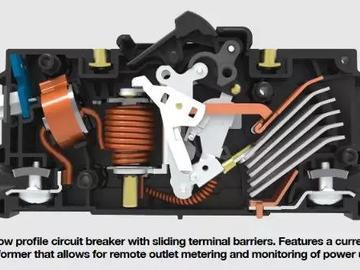 斷路器的種類和工作原理解讀:如何選擇合適的電路保護裝置?