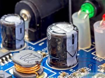 一文读懂电容在电路中起什么作用?