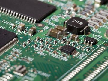 基于STM8系列8位通用MCU的电容式触摸感应方案设计