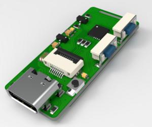USB Type-C精华电路方案合辑