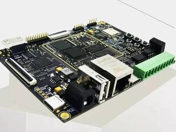 开发STM32MP1,你需要一块好开发板