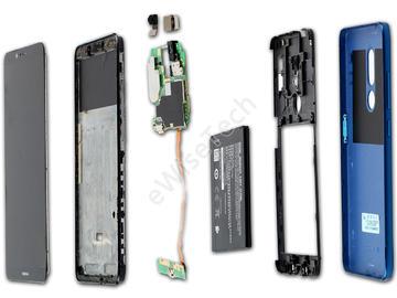 E拆解:Nokia回归,C3带着可拆卸电池来啦