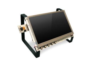 基于AM335x处理器的并行摄像机接口电路设计