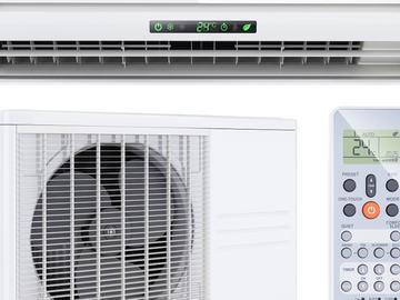 基于智能功率模组芯片的AC变频空调方案设计