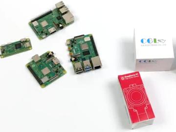 配置和试用全新的Raspberry Pi HQ相机,很棒!