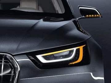 基于Microchip PIC16F1779 高性能CIP外设开发的汽车四合一带流水转向LED大灯数字SEPIC拓扑驱动方案