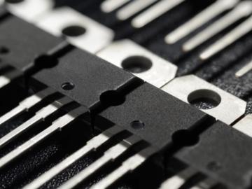 超高压晶体管问世 旨在提高电动车的续航能力和效率