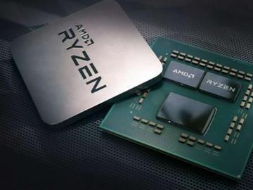 10月份上市 AMD Zen3处理器、RDNA2光追显卡一炮双响