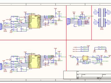 高精度称重模块设计方案(源工程代码+原理图+PCB+BOM清单)