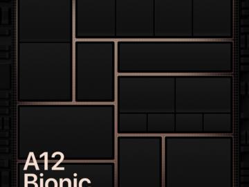 自古商场多套路:苹果A12Z芯片对比A12X,可能只是解禁被屏蔽的GPU核心