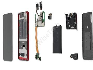 E拆解:千元机也可以做升降摄像头,荣耀9X的成本管理不来看吗?