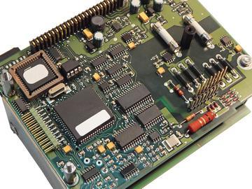 基于MC9S12Q128单片机实现随钻测井系统的设计