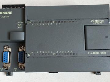 西门子PLC224XP STM32方案