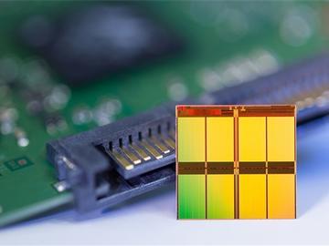 西数发布BiCS5闪存技术:112层堆栈 1.33Tb世界最高密度QLC