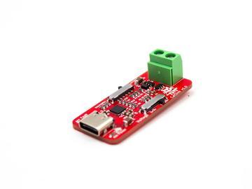 CatSink——带PD的USB电源