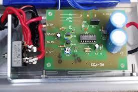 基于MOSFET与超级电容器组合的平衡电路设计