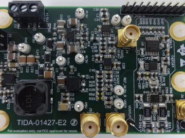 基于OPA2209的超声波时间增益控制 (TGC) DAC电路设计